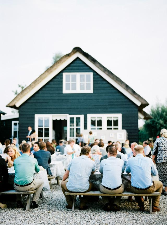 buiten trouwen buiten bohemian bruiloft