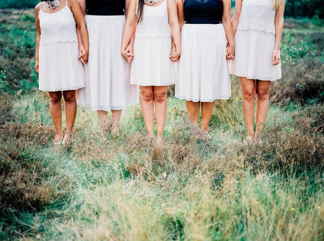 bohemian bruiloft fotografie