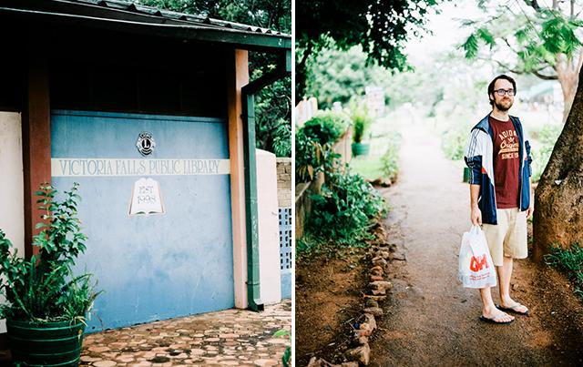 zimbabwe africa film photography travel