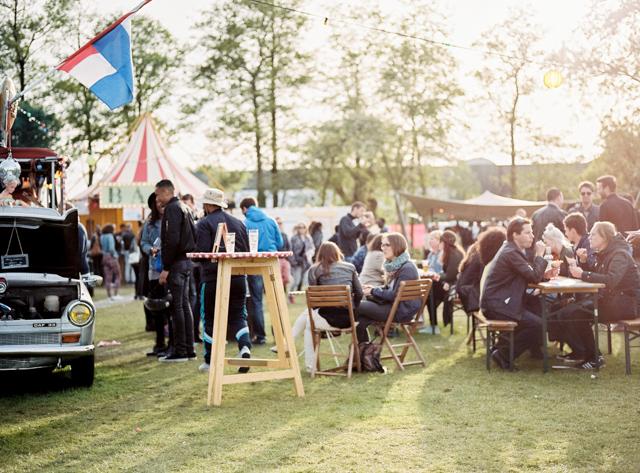 foodtruckfestival TREK Rotterdam Hanke Arkenbout