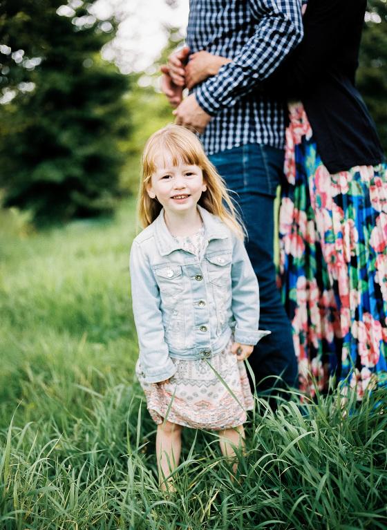 familieshoot fotografie analoog