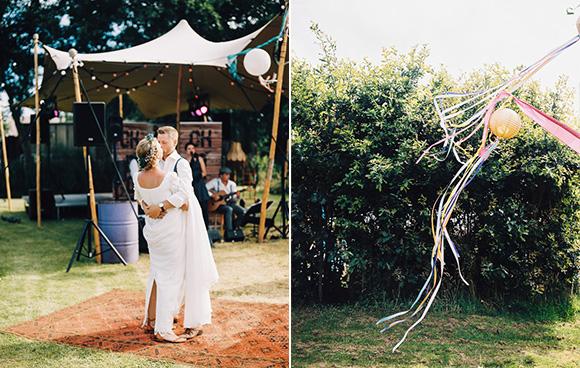 hanke arkenbout festival bruiloft