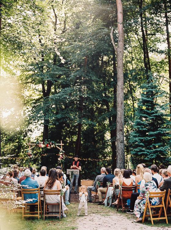 bohemian bruiloft festival bruiloft