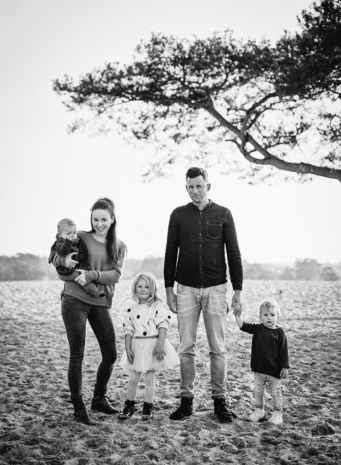 gezinsshoot gezinsfotografie soesterduinen hanke arkenbout