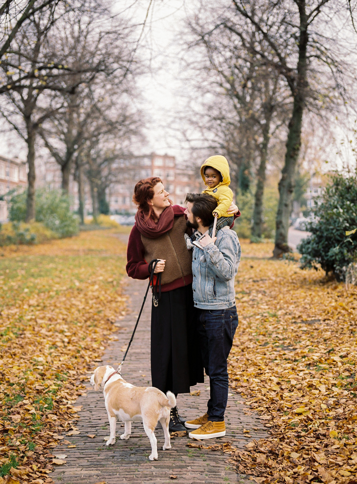 gezinsfotografie rotterdam familiefotografie familieshoot ontspannen buiten