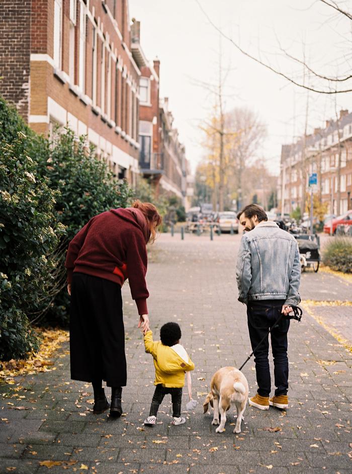 gezinsshoot gezinsfotografie Rotterdam