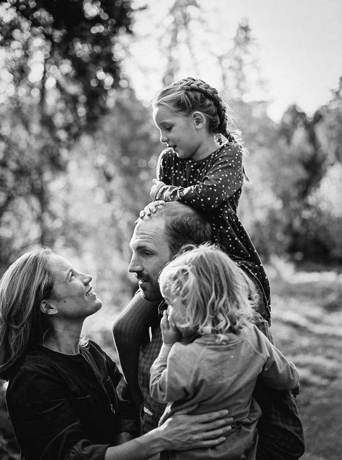 gezinsshoot gezinsfotografie in rotterdam hanke arkenbout