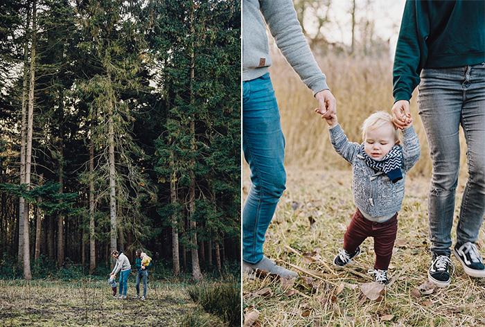 familieshoot gezinsshoot kralingse plas kralingse bos hanke arkenbout