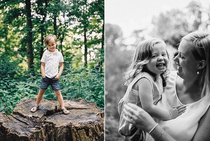 familiefotografie gezinsfotografie familieshoot rotterdam