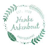 Hanke Arkenbout logo