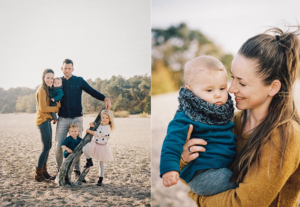 gezinsfotografie familiefotografie buiten