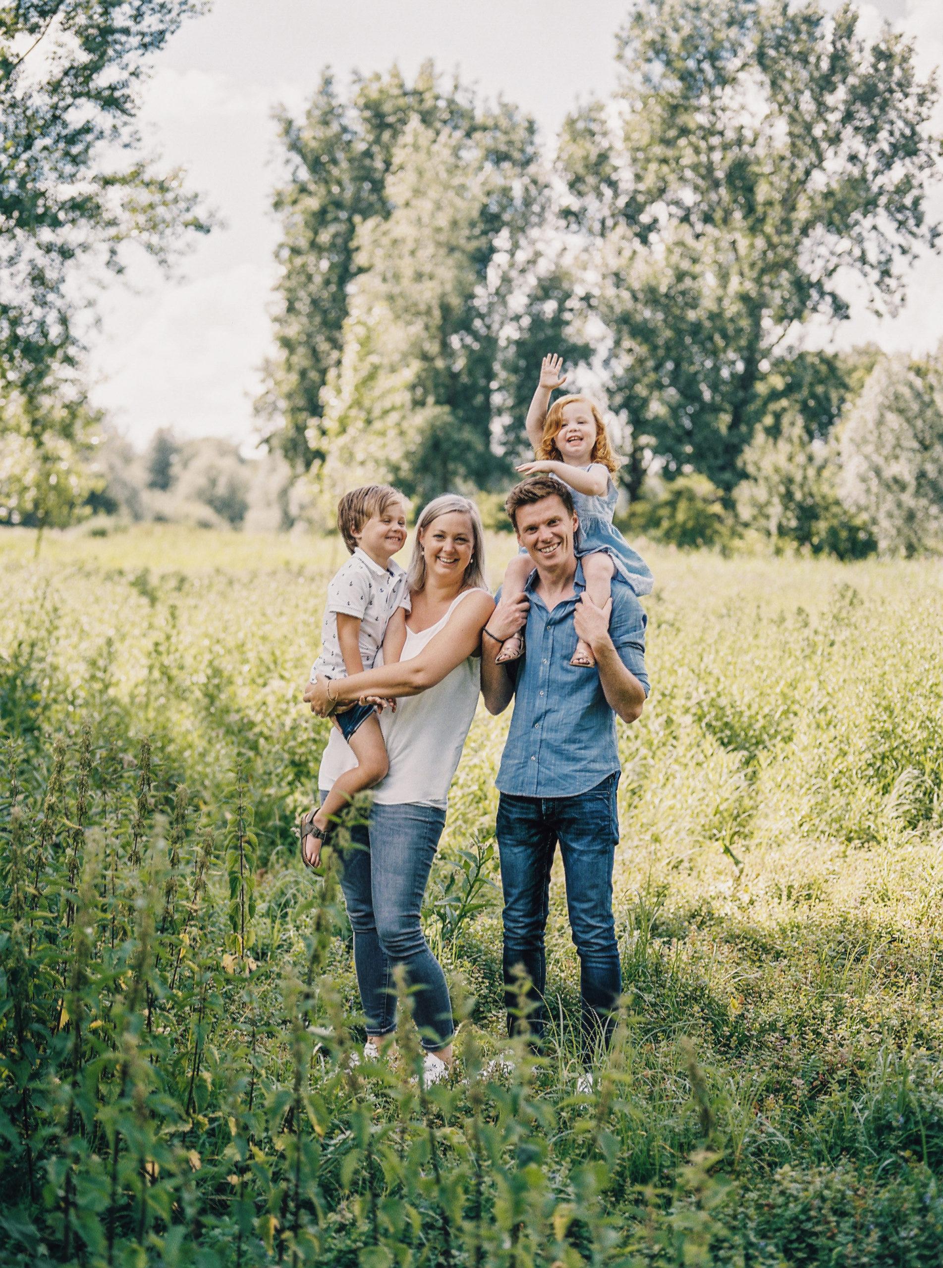 familiefotografie gezinsfotografie hanke arkenbout robin annick