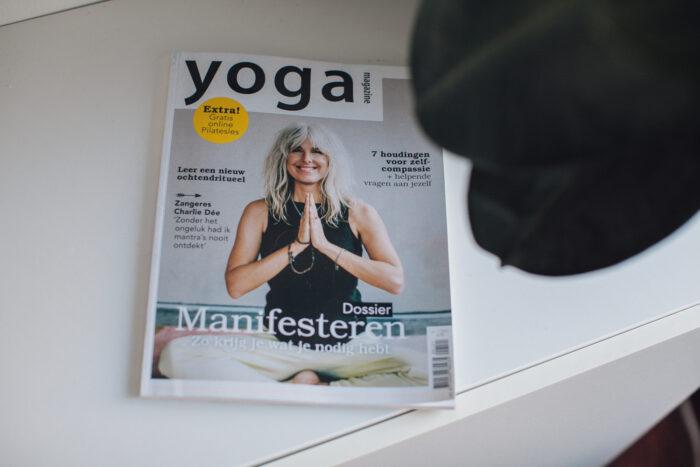yoga magazine fotografie hanke arkenbout