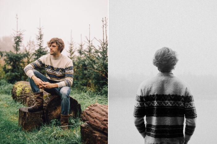 portretfotografie jesse van der velde jesse tv superfoodies fotografie portret analoog lifestyle ontspannen hanke arkenbout